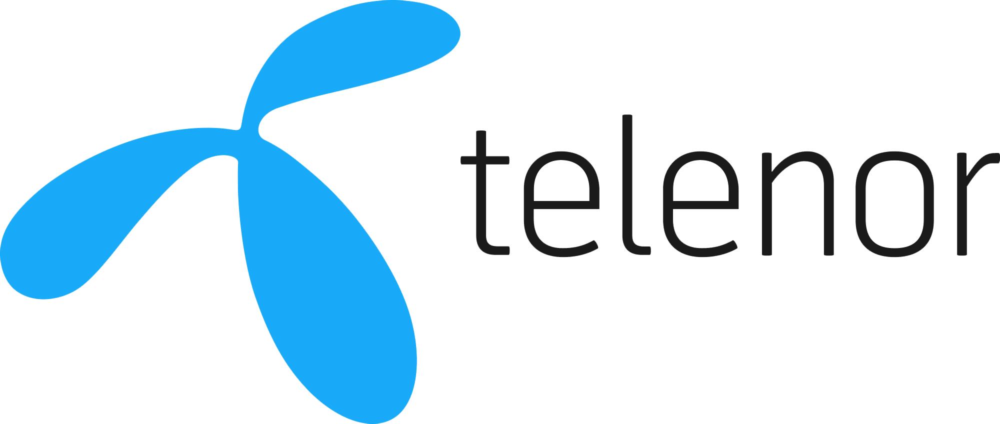 Telenor Kundpanel